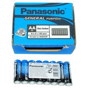 А48 Батарейки Panasonic R6