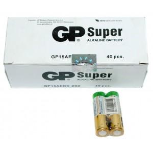 А49 Батарейки GP R6