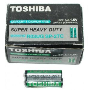 А53 Батарейки Toshiba R3
